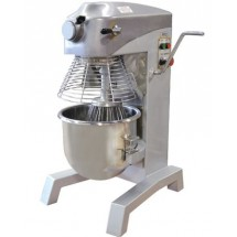 Omcan (FMA) MA20 20 qt. General Purpose Mixer