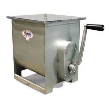 Omcan (FMA) MSSM70 44 lb. Manual Meat Mixer