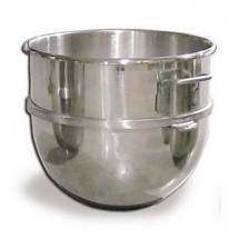 Omcan (FMA) 14248 Stainless Steel Mixer Bowl 60 Qt.