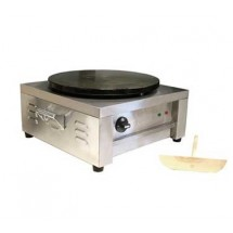Omcan (FMA) 23571 Electric Countertop Crepe Griddle