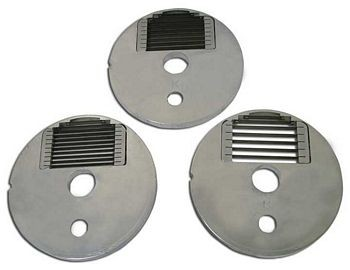 Omcan (FMA) PP10K10 10mm Slicing Disc Plate
