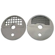 Omcan (FMA) 10123 Cubing/Dicing Disc 8mm for #10927