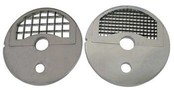 Omcan (FMA) PS8C8 8mm Dicing Disc Grid