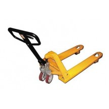 Omcan (FMA) PT2500 Double Wheeled Pallet Jack