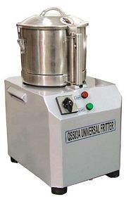 Omcan (FMA) QS503A 3 Liter Electric Food Processor