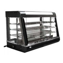 Omcan (FMA) DW-CN-0902 (3) tier Display Warmer