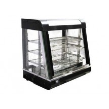 Omcan (FMA) R60 2- FW-2-2 (3) tier Display Warmer