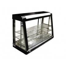 Omcan (FMA) R60-3 FW-2-3 (3) tier Display Warmer