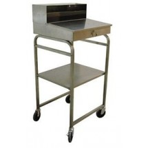 Omcan (FMA) RDM Stainless Steel Receiving Desk