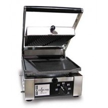 Omcan (FMA) SG101FBR Single Sandwich Grill