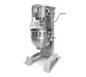 Omcan (FMA) SP300 3-Speed General Purpose Mixer