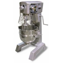 Omcan (FMA) SP300AT 30 qt. General Purpose Mixer