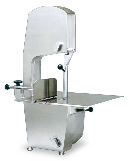 """Omcan (FMA) T250 78"""" Electric Meat Saw"""