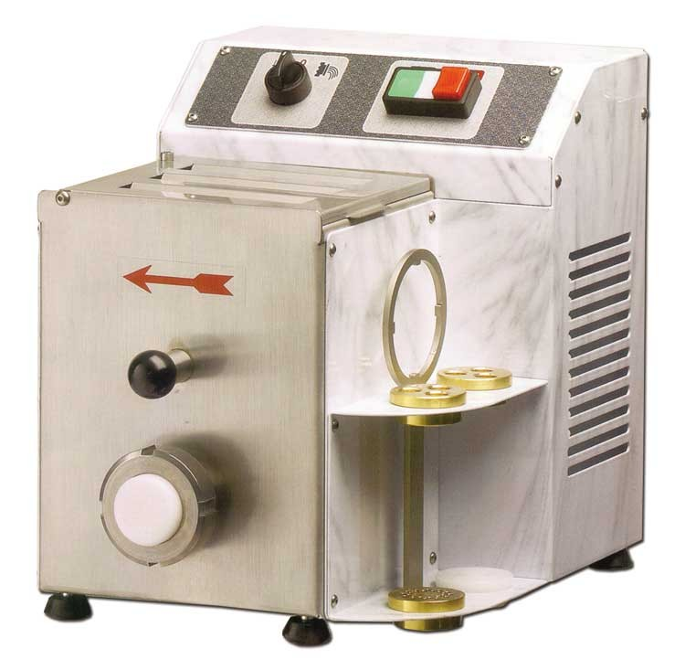 Omcan (FMA) TR501PH 5-1/2 lb. Tabletop Pasta Machine