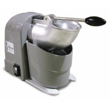 Omcan (FMA) 17137 Commercial Ice Shaver 2 Liter Bowl Capacity