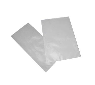 "Omcan (FMA) VB8X12CA 8"" x 12"" Vacuum Packaging Bags"