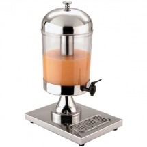 Omcan (FMA) ZCF301 Single Beverage Dispenser