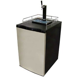 Omcan (FMA) ZPJ-170 Draft Beer Fridge