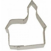 Fox Run 3348 Church Cookie Cutter