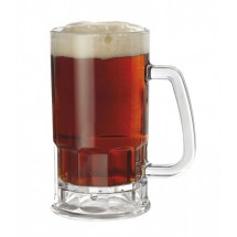 GET Enterprise  00085-1-SAN-CL San 20 Oz. Beer Mug - 1 doz