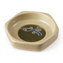GET Enterprises 038-TD Japanese Traditional Melamine Dish 3 oz.