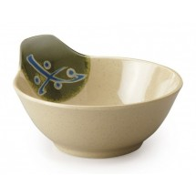 GET Enterprise  151-TD Traditional Tempura Sauce Bowl - 1 doz