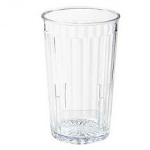 GET Enterprise  8812-CL Clear Spektrum 12 Oz. Tumbler - 6 doz