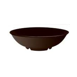 GET Enterprise  B-48-BK Black Elegance 60 Oz. Bowl - 1 doz