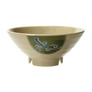 GET Enterprises B-643-TD Japanese Traditional Bowl 20 oz. - 1 doz