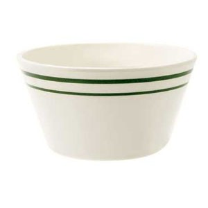 GET Enterprise  BC-007-EM Emerald 8 Oz. Bouillon Cup - 4 doz