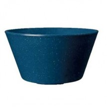 GET Enterprises BC-007-TB Texas Blue Bowl 8 oz. - 4 doz