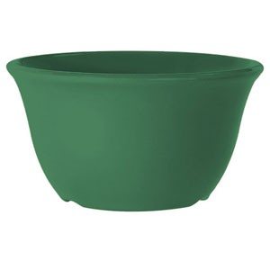 GET Enterprises BC-70-FG Diamond Mardi Gras Rainforest Green Bouillon Cup 7 oz. - 4 doz