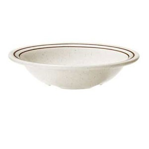 GET Enterprises BF-070-U Ultraware Melamine Bowl 10 oz. - 4 doz