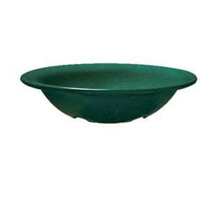 GET Enterprise  BF-725-KG Kentucky Green 14 Oz. Soup / Salad Bowl - 2 doz