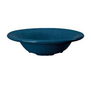 GET Enterprise  BF-725-TB Texas Blue 14 Oz. Soup / Salad Bowl - 2 doz