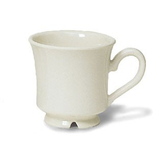 GET Enterprise  C-108 Bake and Brew 7 Oz. Cup - 2 doz