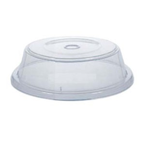 GET Enterprise  CO-96-CL Clear Plate Cover for 8