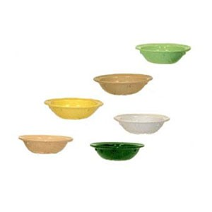GET Enterprise  DN-350 SuperMel 5 Oz. Fruit Bowl - 4 doz