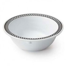 GET Enterprise  DN-902-X Creative Table Chexers Bowl 13 oz. - 4 doz
