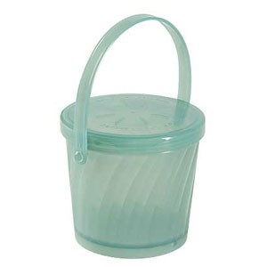 GET Enterprise  EC-13 16 Oz. Soup Container - 1 doz