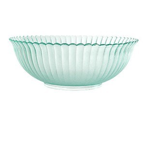 GET Enterprise  HI-2006 Mediterranean 10 Qt.  Bowl - 3 pcs