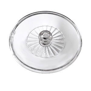 GET Enterprise  HI-2020-CL Clear Lid For Ice Bucket HI-2015-CL - 1 doz