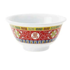 GET Enterprises M-0161-L Longevity Melamine Sauce Bowl 6 oz.- 2 doz