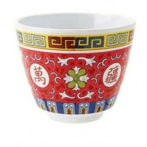 GET Enterprise  M-077C-L Longevity 5.5 Oz. Teacup - 2 doz