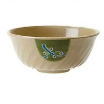 GET Enterprises M-607-TD Japanese Traditional Bowl 1 Qt. - 1 doz