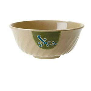 GET Enterprise  M-608-TD Traditional 48 Oz. Bowl - 1 doz