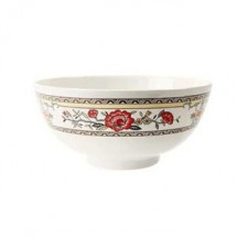 GET Enterprises M-707-CG Garden Dynasty Melamine Bowl 40 oz.