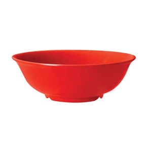 GET Enterprise  M-810-RSP Red Sensation 24 Oz. Bowl - 1 doz