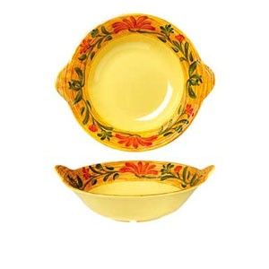 GET Enterprises ML-117-VN Venetian Bowl 1 Qt.- 1 doz