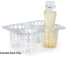 "GET Enterprises SDB-32-PC-RACK Rack for Salad Dressing Bottles 13"" x 10-1/4"""